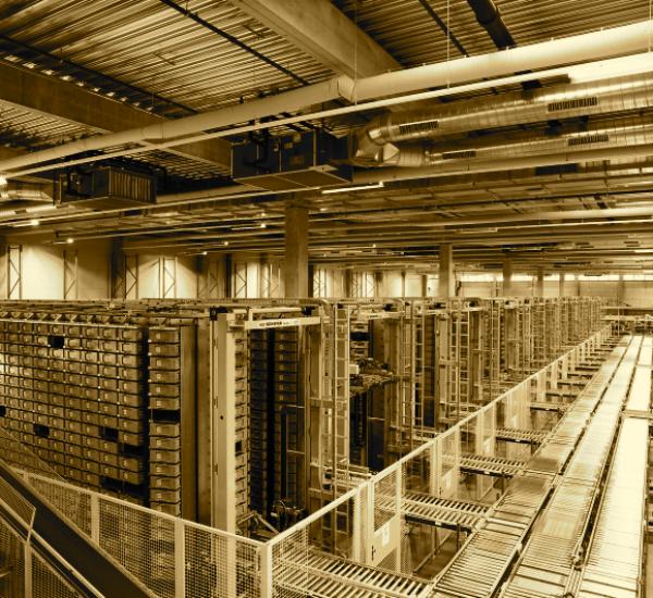 Überbauungsordnung und UVB Galexis AG
